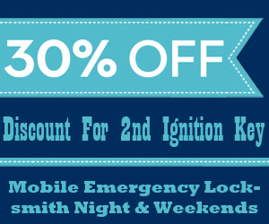 Car Locksmith Orland Park Discount Coupon