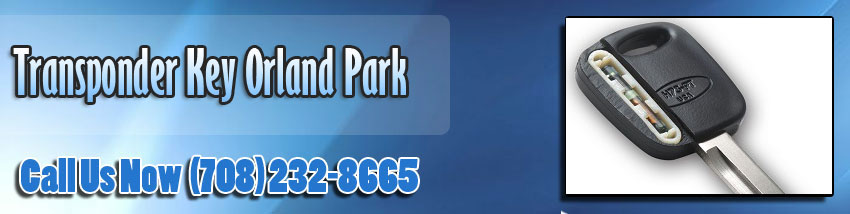 Transponder Key Orland Park